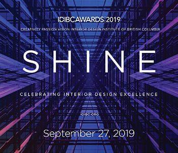 SHINE - IDIBC Awards 2019