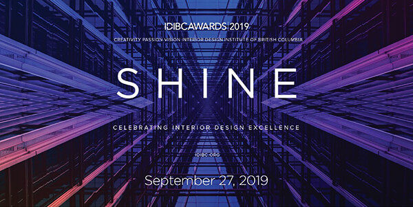 SHINE - IDIBC Awards 2019
